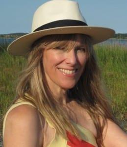 Leslie Wells