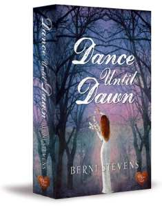 "Book Review | Jorie's 1st-ever #vampireromance ""Dance Until Dawn"" by Berni Stevens A new paranormal trilogy by #IndiePub ChocLitUK! #ChocLitSaturdays"