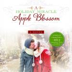 A Holiday Miracle in Apple Blossom by June McCrary Jacobs