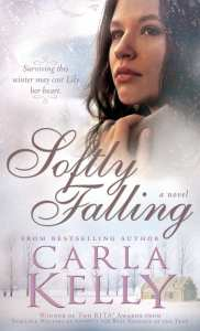 "Blog Book Tour | ""Softly Falling"" by Carla Kelly"