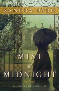 Mist of Midnight by Sandra Byrd