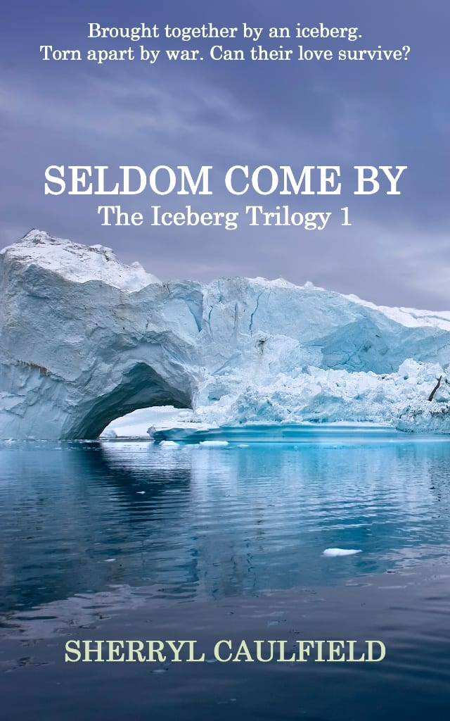 "Blog Book Tour | ""Seldom Come By"" (Book 1: of the Iceberg Trilogy) by Sherryl Caulfield a historical fiction set on the Province of Newfoundland: a land of stories, hearty souls, and the spirit of thriving in the midst of adversity!"