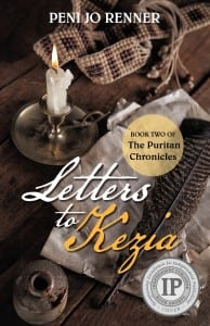Letters to Kezia by Peni Jo Renner