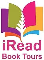 iRead Book Tours badge