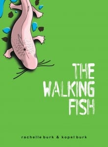 BookCover_WalkingFish