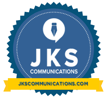 JKS Communications Literary Publicity