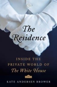 "Blog Book Tour | ""The Residence: Inside the Private World of the White House"" by Kate Andersen Brower A #bookblogger who adored #TheWestWing on tv and The American President on the silver screen, digs happily inside 'The Residence'!"
