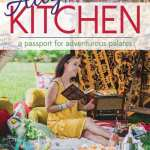 Ally's Kitchen by Alice Phillips