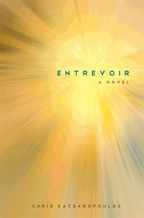"Book Review | A #LuminisBooks special focus on #stringtheory with Chris Katsaropoulos. Two stories, two books, and a world of thought: ""Antiphony"" & ""Entrevoir""."