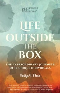 Life Outside the Box by Marilyn R. Wilson