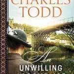 An Unwilling Accomplice by Charles Todd