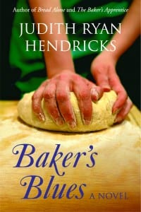 Baker's Blues by Judith Ryan Hendricks