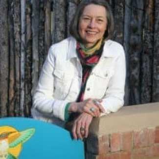 Judith Ryan Hendricks