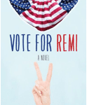Vote for Remi by Leana Lehman