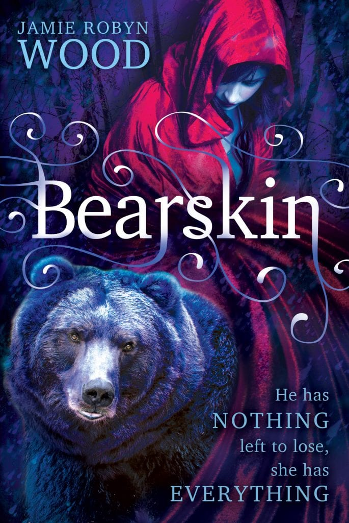"Blog Book Tour | ""Bearskin"" by Jamie Robyn Wood"