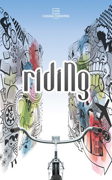 "Blog Book Tour | ""Riding"" by Cassia Cassitas with a featured Guest Post to accompany my review!"