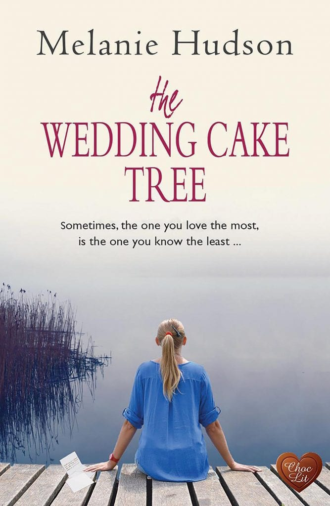 "Book Review | ""The Wedding Cake Tree"" by Melanie Hudson #ChocLitSaturdays"