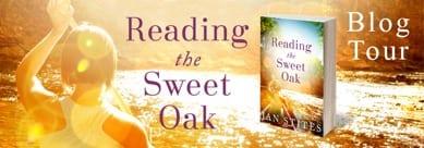 Reading the Sweet Oak A Woman of Note Blog Tour via BookSparks.