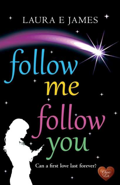 Follow Me, Follow You by Laura E. James