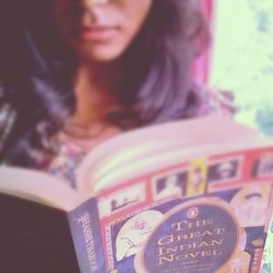 Photo Credit: Priya Prithviraj. Personal book photography.