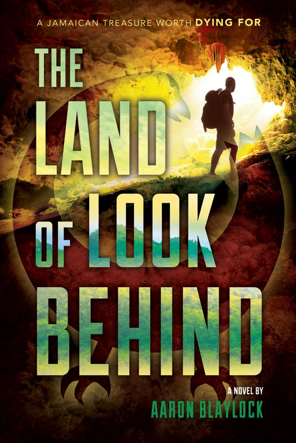 "Blog Book Tour | ""The Land of Look Behind"" by Aaron Blaylock"