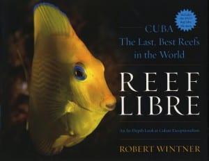 Reef Libre by Robert Wintner