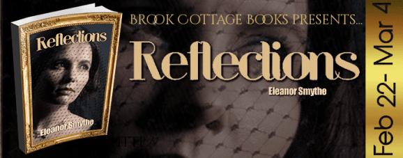 Reflections blog tour via Brook Cottage Book Tours.