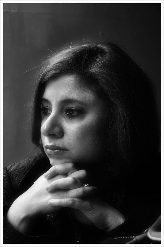 Sweta Srivastava Vikram