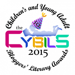 Cybils 2015 Children's and Young Adult Bloggers Literary Awards. Used with permission.