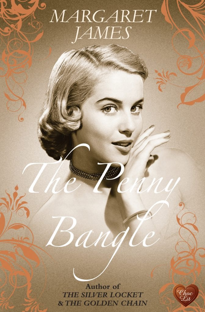 "Book Review | ""The Penny Bangle"" (Charton Minster No.3) by Margaret James #ChocLitSaturdays"