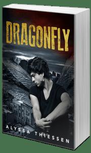 Dragonfly by Alyssa Thiessen