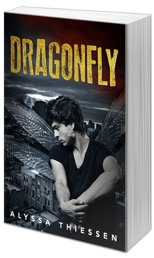"Blog Book Tour | ""Dragonfly"" by Alyssa Thiessen"