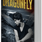 Dragonfly by Alyssa Thiessen