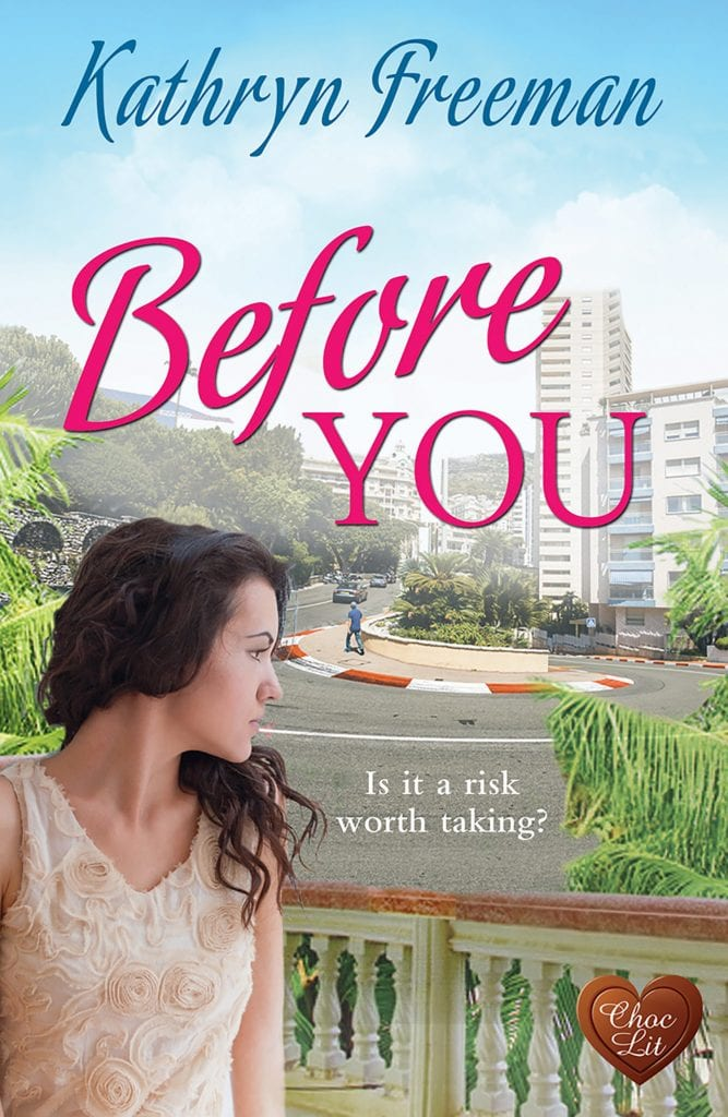 "Book Review | ""Before You"" by Kathryn Freeman #ChocLitSaturdays"