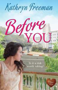 Before You by Kathryn Freeman