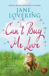 Can't Buy Me Love by Jane Lovering