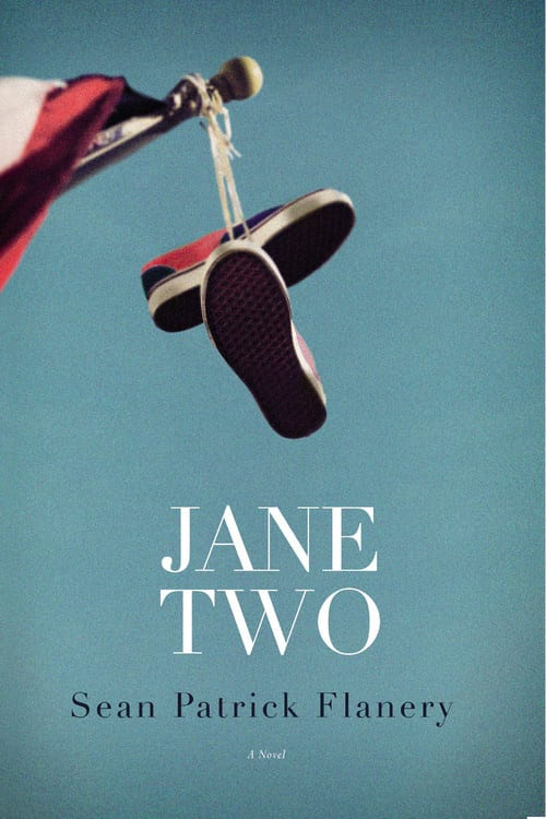 "Book Review | ""Jane Two"" by Sean Patrick Flanery A debut novel about coming-of age by an actor I grew up watching on tv series and in films."
