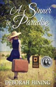 A Sinner in Paradise by Deborah Hining