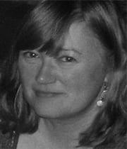 Tracey Warr