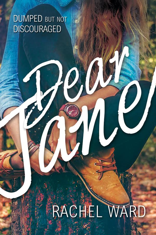 "Blog Book Tour | ""Dear Jane"" by Rachel Ward An alternative story about receiving a 'dear john' letter from a feminine perspective."
