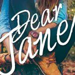 Dear Jane by Rachel Ward
