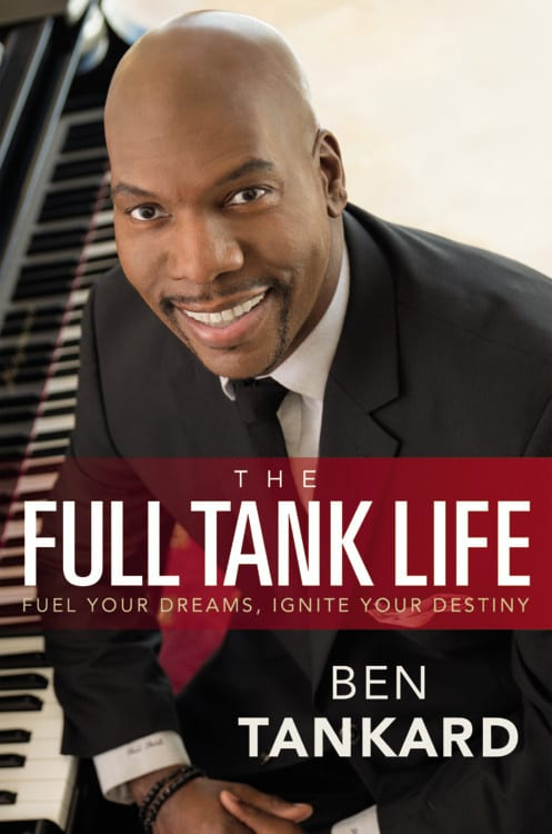 "Non-Fiction Book Review | ""The Full Tank Life: Fuel your dreams, ignite your destiny"" by Ben Tankard Find out more about the girl behind the blog whilst seeing how this book inspired her to re-examine where she is on her life's path."