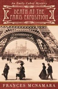 Death at the Paris Exposition by Frances McNamara
