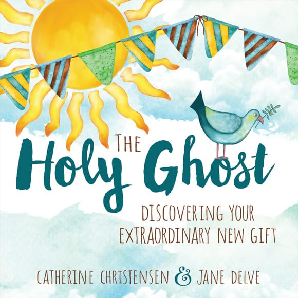 Blog Book Tour | New #PictureBook by Catherine Christensen and a workbook to encourage children to feel spiritually renewed!