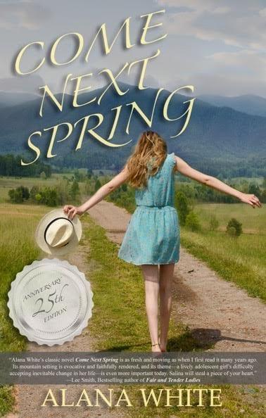 Come Next Spring by Alana White