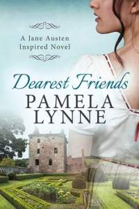 Dearest Friends by Pamela Lynne