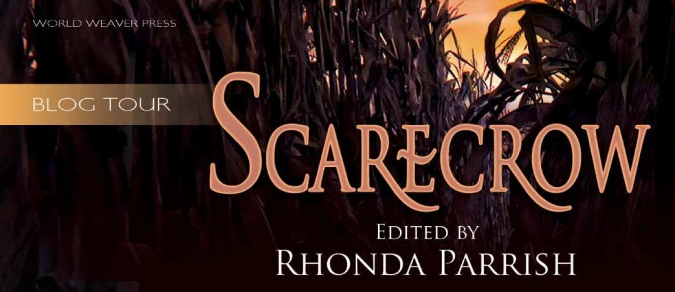 Scarecrow blog tour via World Weaver Press