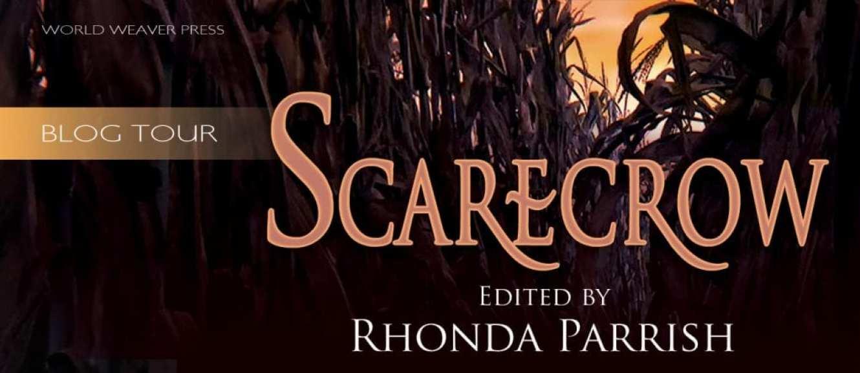 Scarecrow blog tour via World Weaver Press