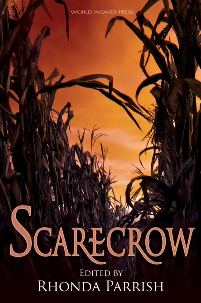 "Book Review | ""SCARECROW: an #anthology of shorts"" [edited by] Rhonda Parrish published by #IndiePub World Weaver Press"