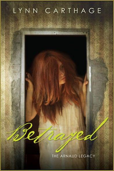 Betrayed by Lynn Carthage